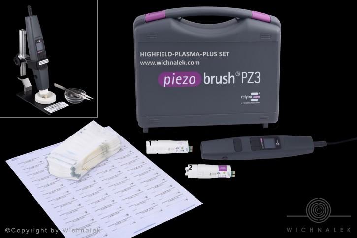 HIGHFIELD-PLASMA-PLUS Professional Set