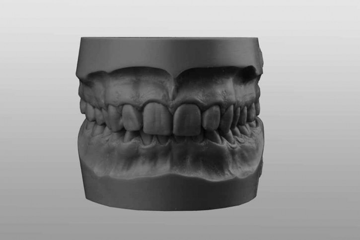 Study-Model-Set Q15 grey