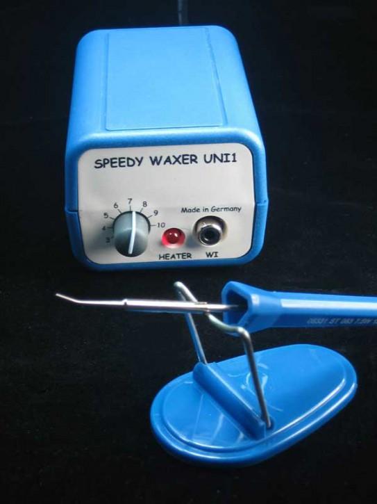 Speedy Waxer Uni 1