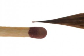 L-BRUSH KERAMIKPINSEL