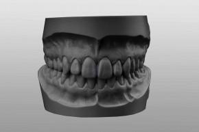 Study-Model-Set Q16 grey